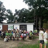 Open scoutsdag!